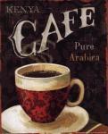 Today's Coffee I
