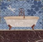 Eco Motif Bath II