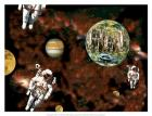 Astronaut View