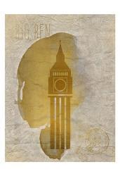A Day in London B | Obraz na stenu