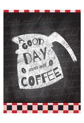 A Good Day 1 | Obraz na stenu