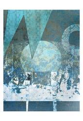 Abstract No. 7   Obraz na stenu