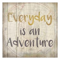 Adventure Awaits 6 | Obraz na stenu