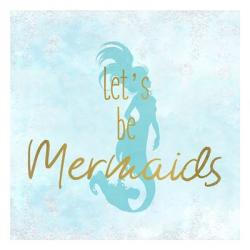 A Mermaid 3 | Obraz na stenu
