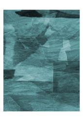 Abstract Under The Sky 1   Obraz na stenu