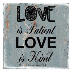 1 Corinthians | Obraz na stenu