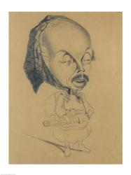 Adolphe d'Ennery | Obraz na stenu