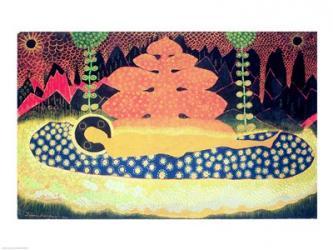 Composition, 1908 | Obraz na stenu