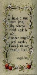 New Born Baby   Obraz na stenu