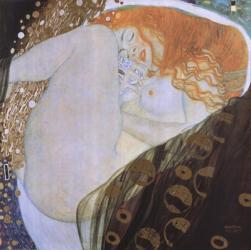 Danae, c.1907