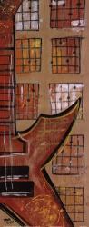 Musical Expression II | Obraz na stenu