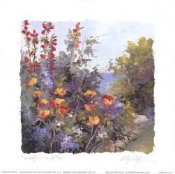 Wildflower Patch | Obraz na stenu