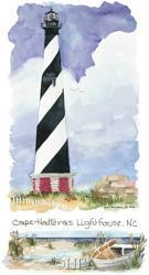 Cape Hatteras Lighthouse | Obraz na stenu