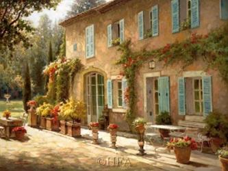 La Maison d'Emmeline | Obraz na stenu
