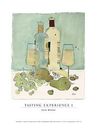 Tasting Experience I | Obraz na stenu