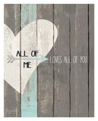 All of Me 2 | Obraz na stenu
