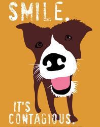Smile | Obraz na stenu