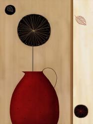 Red Pitcher | Obraz na stenu