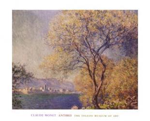 Antibes, c.1888 | Obraz na stenu