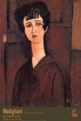 Portrait of a Girl (Victoria) | Obraz na stenu