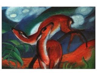 Red Deer II | Obraz na stenu