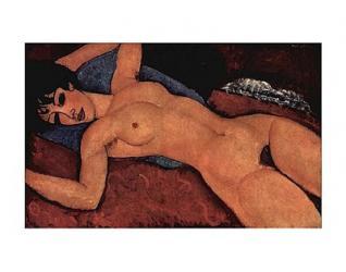 Nude | Obraz na stenu