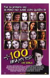100 Girls | Obraz na stenu