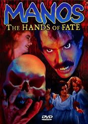 'Manos' the Hands of Fate | Obraz na stenu