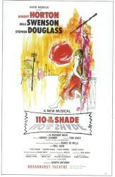 110 In the Shade (Broadway) | Obraz na stenu