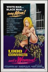 1000 Convicts and a Woman | Obraz na stenu