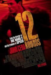 12 Rounds, c.2009 - style A | Obraz na stenu