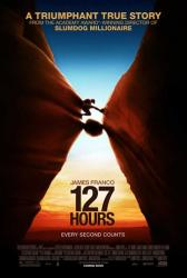 127 Hours | Obraz na stenu