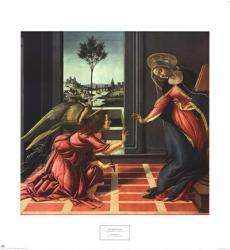Annunciation | Obraz na stenu
