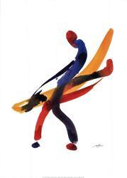 Dancer I | Obraz na stenu