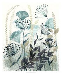 Allayed Floral I | Obraz na stenu