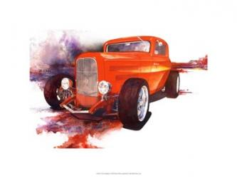 '32 Ford Highboy | Obraz na stenu