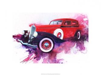 '34 Pierce Arrow | Obraz na stenu