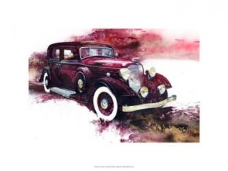 '34 Lincoln | Obraz na stenu