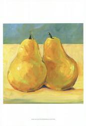 A Pair of Pears | Obraz na stenu