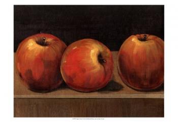 Apple Study | Obraz na stenu