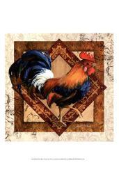 Ruler of the Roost | Obraz na stenu
