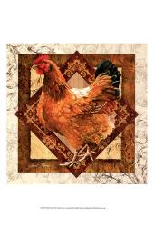 Mother Hen | Obraz na stenu