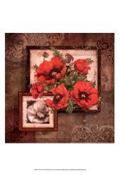 A Flower's Secret | Obraz na stenu