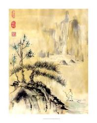 Distant Journey | Obraz na stenu