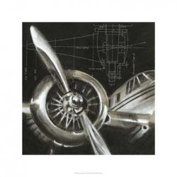 Aerial Navigation I | Obraz na stenu