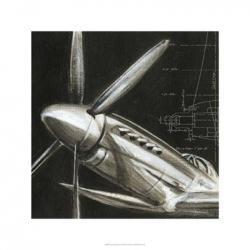 Aerial Navigation II | Obraz na stenu