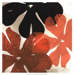 Bloomer Tiles IV | Obraz na stenu