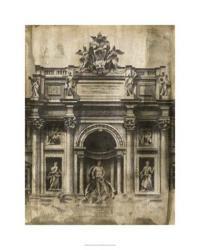 Ancient Ruins II | Obraz na stenu