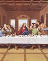 Last Supper | Obraz na stenu