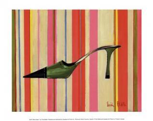 Retro Heels I | Obraz na stenu